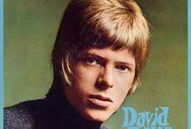 David Bowie - 1967 / Released: June 1967 Label: Deram UK, Deram US  1. Uncle Arthur (2:07) 2. Sell Me A Coat (2:58) 3. Rubber Band (2:17) 4. Love You Till Tuesday (3:09) 5. There Is A Happy Land (3:11) 6. We Are Hungry Men (2:58) 7. When I Live My Dream (3:22) 8. Little Bombardier (3:24) 9. Silly Boy Blue (3:48) 10. Come And Buy My Toys (2:07) 11. Join The Gang (2:17) 12. She's Got Medals (2:23) 13. Maid Of Bond Street (1:43) 14. Please Mr. Gravedigger (2:35)