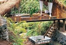 Bali landscape design