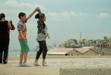UKJFF2013 Swing / The Rhythm Of Life is a powerful beat… / by UK Jewish Film