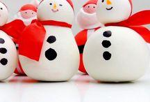 artesania navideña