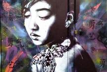 Urban Art / Land Art