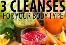 Smoothies/Cleanses / by Pamela Miller