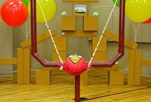 Kids Party ~ Angry Birds