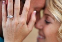 Engagement Photo Ideas / by Kelsey Shanabarger