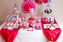 Valentine's + Birthday