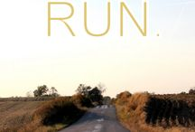Running / Health / by JenMirabile