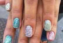 Nails ♡ / by Jami ♡
