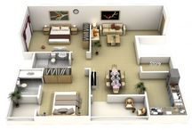 Bedroom Ideas / Bedroom Ideas