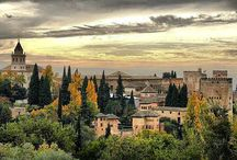 Travel: Andalusia / What is nice to see in Andalusia