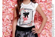 Moda feminina Laura