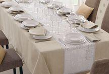 Masa örtüleri