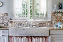 Kitchens / Inspiration for renovation