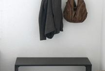 Apartment  / by Tiernan Cutler