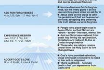 Proverbs 3:5-6 KJV