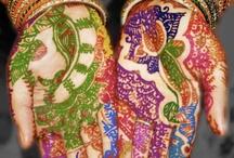 Tatoos, Henna