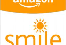 AmazonSmile / f you are shopping on Amazon this holiday season, please select Cancer Support Community of Greater St. Louis as the charity of choice at AmazonSmile. Use AmazonSmile, an initiative that donates a part of eligible Amazon purchases to the organization of your choosing (like us!) at no extra cost to you. https://smile.amazon.com/ch/43-1587517