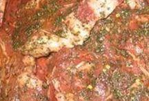 Steak! / by Geina Cathleen