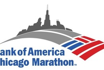 Twenty Six Point Two / Chicago Marathon / by Debbie Besco