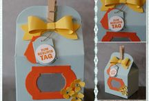 Baker's Box - Leckereien-Box von Stampin' Up!