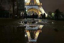 Paris and Only Paris