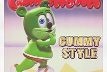 Instagrams / Follow Gummybear International Inc. on Instagram at http://www.instagram.com/gummybearintl / by Gummibär