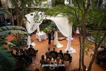 Michele & Adam | Omni La Mansion | Goen South Weddings