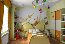 Amazing Rooms for Kids