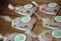 Tags & Miscellaneous Paper Crafts