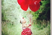 Pipers 1st Birthday Pictures  / by Erica Tinker
