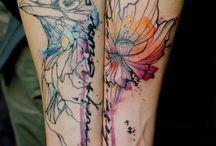 Nouveau focus sur un artiste tatoueur français, Klaim.