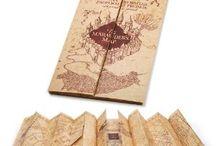 fictional maps