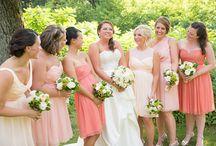 Estate, Garden & Barn weddings