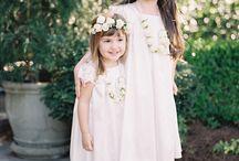 Flower Girls & Ring Bearers   Wedding Inspiration