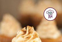 sugarfree muffins
