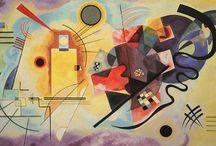 Abstract Art 1905-1950
