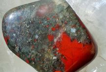 Crystals / Crystal love