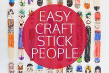 Eli crafts