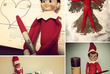 My Elf / by Kathy Prince