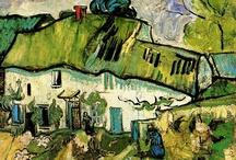 Arte-Vincent van Gogh
