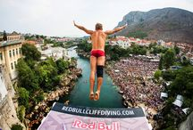 Redbull / Highly motivated and inspirational action video from Redbull.