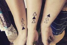 sibling tattoo