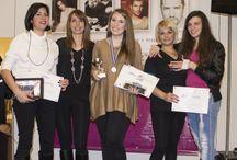 ΔΙΑΓΩΝΙΣΜΟΣ NAIL CHIC 2015 / Τα κορίτσια μας στον διαγωνισμό NAIL CHIC 2015.