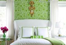 Bedrooms, Bath & More... / by Jil Manuel