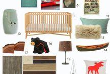 Toddler Bedroom / Jacks 'big boy' room