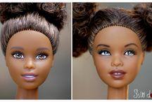 Custom Dolls