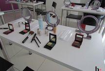 Belleza / Maquillaje, cremas, tutoriales de belleza. www.belleza.tips