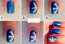 Nails!!! / Hey! Fantastic nails!!!