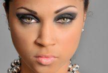 """Eye"" Love Make Up / by Lyssa Renelle"