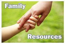 Family Fun and Resources