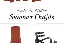 Summer cloths